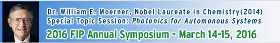 2016 FIP Annual Symposium